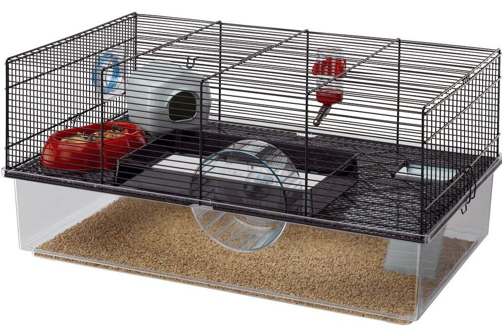 Cheap Siberian Dwarf Hamster Cages
