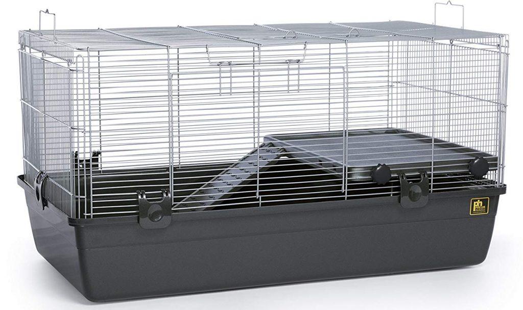Siberian Dwarf Hamster Cage