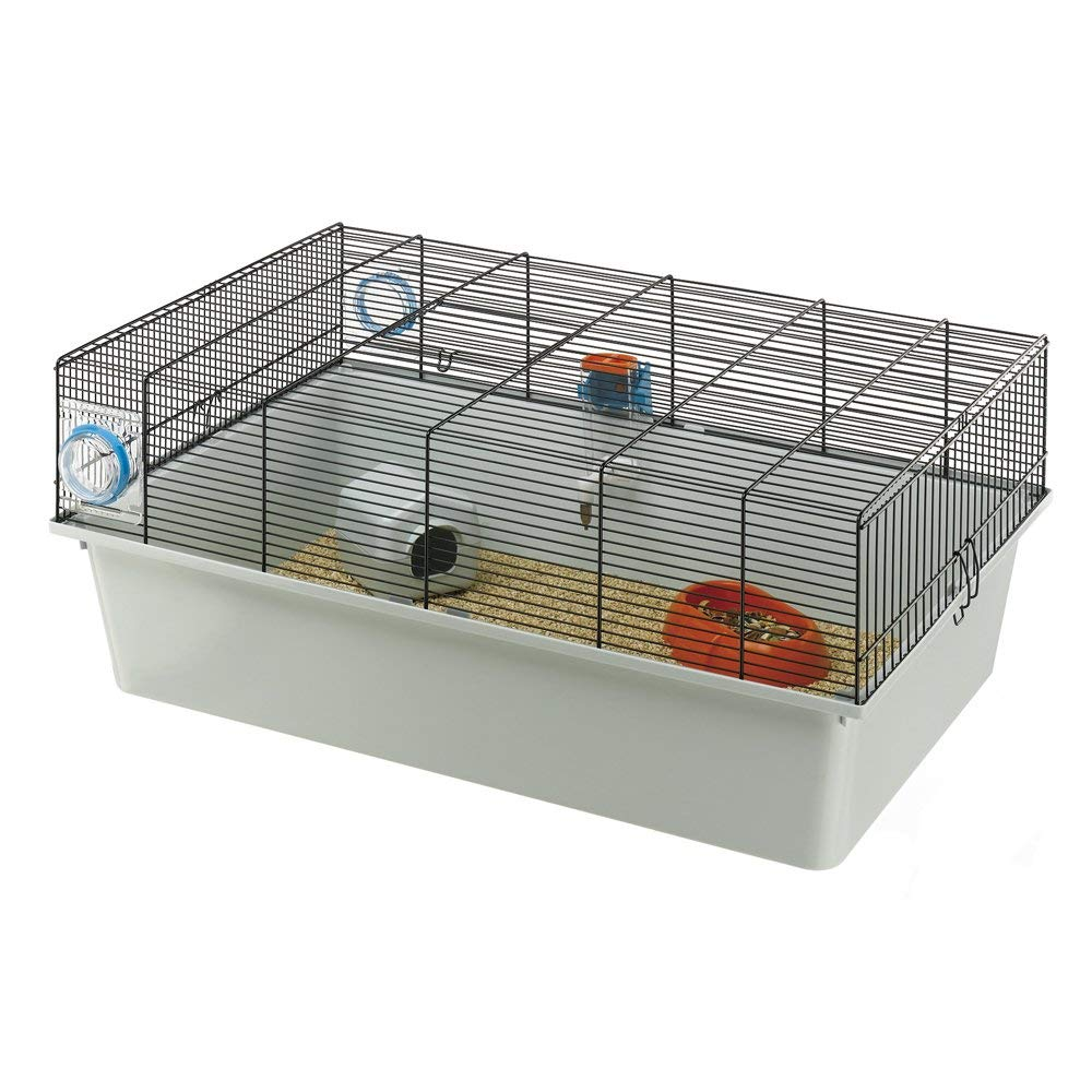 Top 10 Best Dwarf Hamster Cages – Big, Large and Cheap